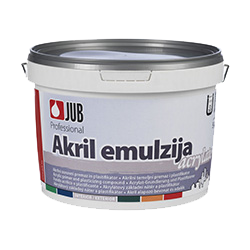 Akril Emulzija