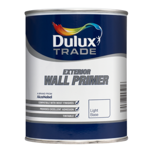 Dulux Trade Exterior Wall Primer