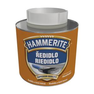 Hammerite-riedidlo
