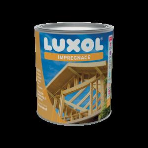 Luxol-imoregnácia