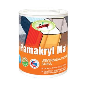 PAM_Pamakryl_Mat
