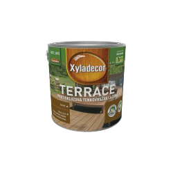 XLD-Terrace