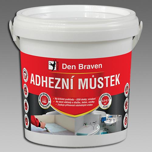 adhezni-mustek
