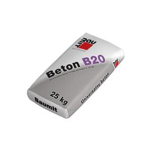 beton-B20