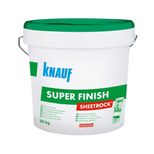 knauf-sheetrock-super-finish