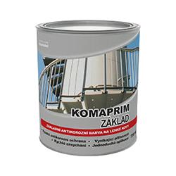 koomaprim-zaklad