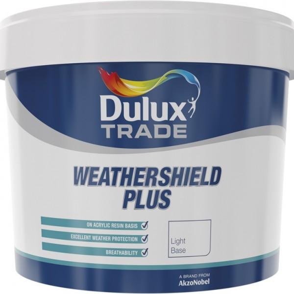 weathershield plus