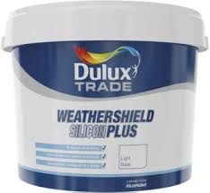 weathershield silicon plus